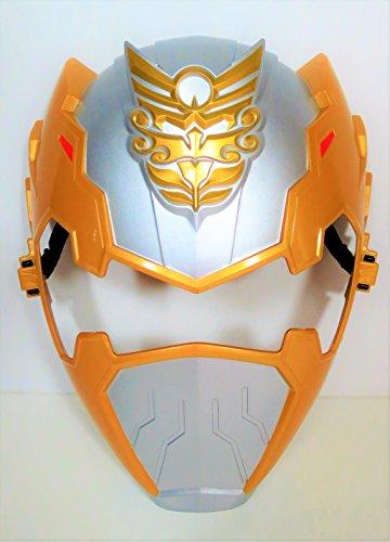Power Rangers Megaforce Robo Knight Power Ranger Child MASK Ages 4+
