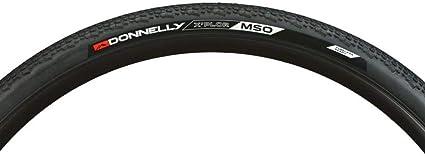 700x32C Tire 120TPI XPlor MSO Clincher Black Donnelly Folding