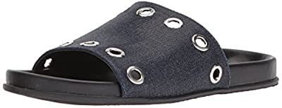 Very Volatile Women's Lenny Slide Sandal