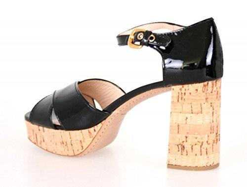 Vestir Mujer Prada Sandalias Para De gaZwH