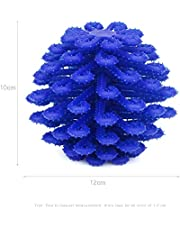 Kaitnax Microfiber Catching Laundry Ball make laundry softer cut down on the animal hair eliminate dog hair lint fuzz