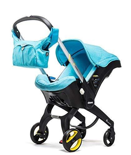 Car Doona Essentials Dune Beige//sand Simple Parenting Diaper Bag