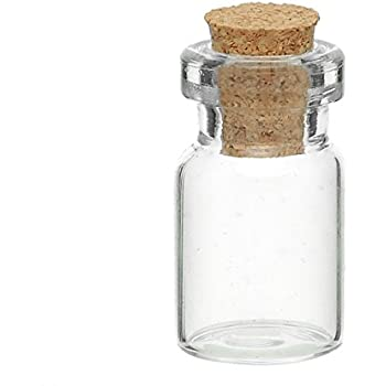 Permalink to Glass Vials With Corks