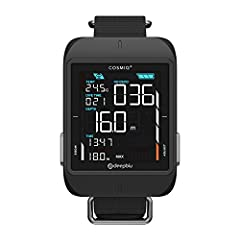 The COSMIQ+ is a refresh of the original COSMIQ model, introducing an advanced bottom timer function for technical divers and a range of gorgeous new color options. With modes for freediving, recreational and technical diving, COSMIQ+ will ap...