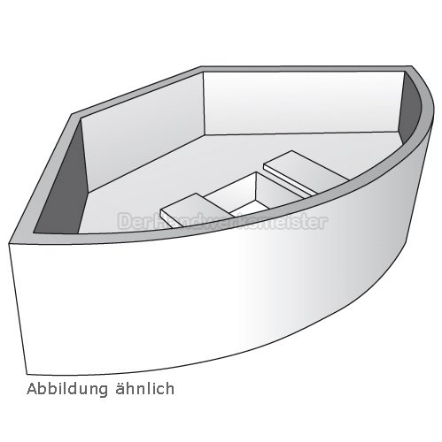 Wannenträger Kos Unterteil Badewannenträger Styropor Traeger