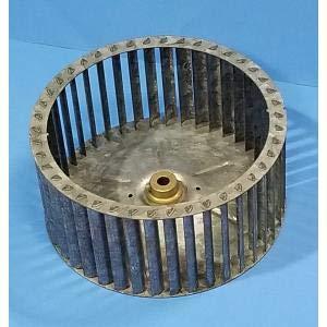 (Blower Wheel 9 7/8 X 4 5/8 X 1/2 CCW /5152-42DL 4 5/8