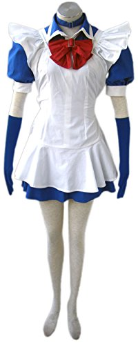 Going (Ryomou Shimei Cosplay Costume)