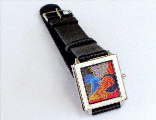 Pangborn Abstract Design -