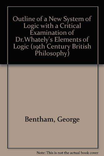 bentham biography Get a detailed jeremy bentham biography from bookragscom.