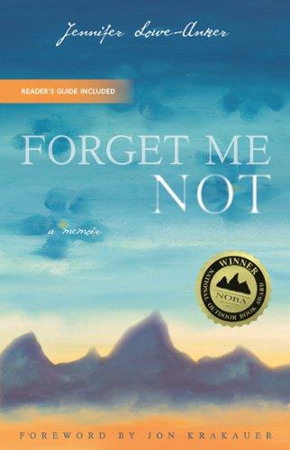 Read Online Forget Me Not: A Memoir pdf epub