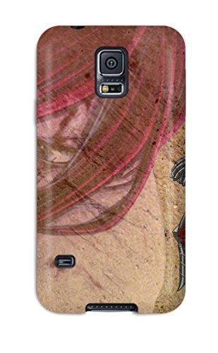 Caja protectora helada nillkin GALAXY S3 Escudo estupendo blanco para el blanco Samsung Galaxy J3