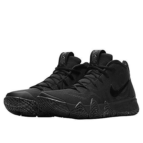 Scarpe Kyrie Nike Uomo da 008 Nero Black Fitness 4 S1TwTE