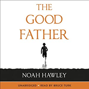 The Good Father Hörbuch