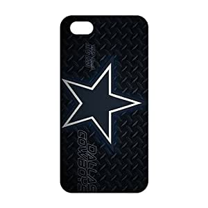 Dallas Cowboys 3 3D Phone Case for iPhone 5S