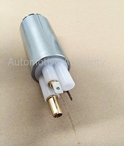 Mercury/Mariner Fuel Pump 883202T02 / 883202A0, 30-60 HP, EFI 4 Strokes Outboard/Fits: Mercury / Mariner Outboard Motors ()