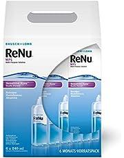ReNu MPS onderhoudsmiddel voor zachte contactlenzen