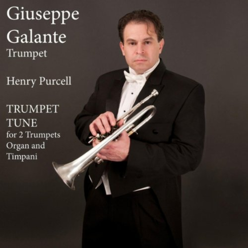 Henry Purcell: Trumpet Tune in D Major for 2 Trumpets, Organ and Timpani