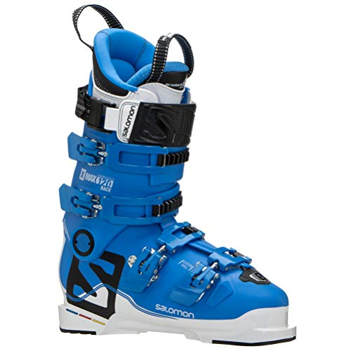 Salomon X-Max Race 120 Ski Boots - 28.5 for sale  Delivered anywhere in USA