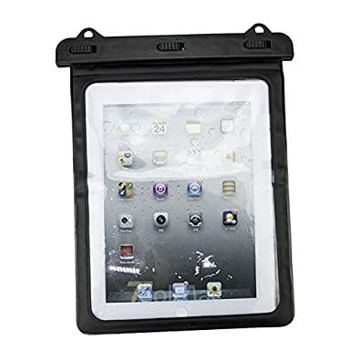 Amazon.com: Waterproof Case Transparent Bag Cover Compatible with Archos 97 Carbon 9.7, 80 G9 Turbo (8), 70b Android Powered 7 - ASUS Google Nexus 7 2 7 ...