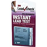 3M LeadCheck Swabs, 2-Pack