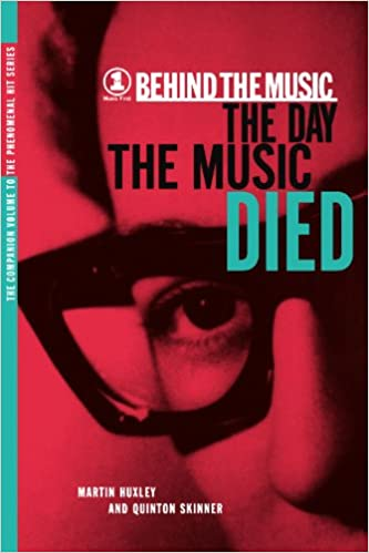 The Day The Music Died (