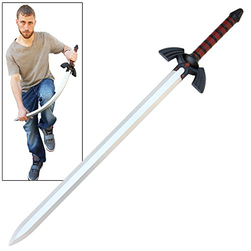 Dark Link Legend of Zelda Foam Sword Standard - Dark Link Costumes