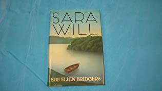 book cover of Sara Will
