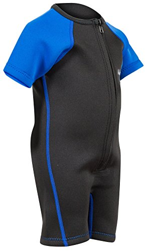 NeoSport Wetsuits - Kid's Wetsuit Premium Neoprene 2mm, Children/Youth Swim Suit