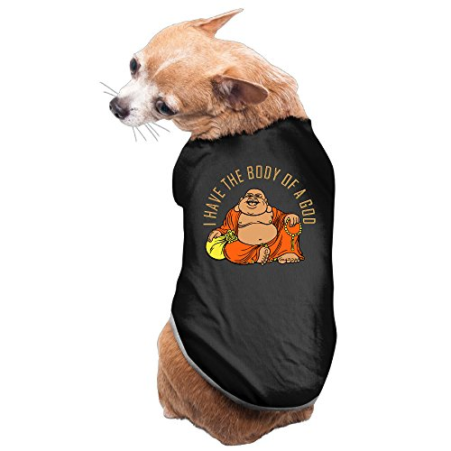 [Costumes Dog Sweaters Body Of A God Dog Carrierscute] (Costumes Kratos)