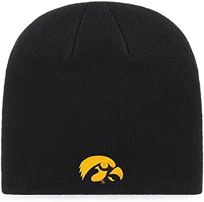 OTS NCAA Youth Beanie Knit Cap