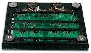 Velleman K4040 Stereo Tube Power Amplifier Kit Velleman