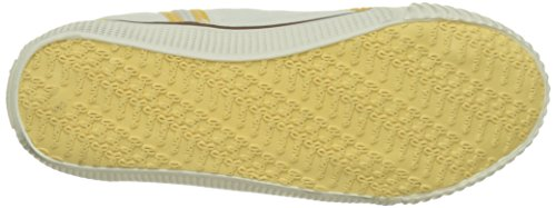 Pepe Jeans London Industry Basic 17, Zapatillas para Mujer Blanco (Off White)