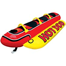 Kwik-Tek HD-3 Airhead Hot Dog