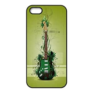 Kingsbeatiful Custom High Quality WUCHAOGUI cell phone case cover Love Guitar,Love Music protective case cover For Apple Iphone 4s case covers - c4sQY2jSWX18 case cover-1
