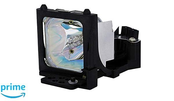 Supermait DT00461 Bulbo Lámpara de repuesto para proyector con ...