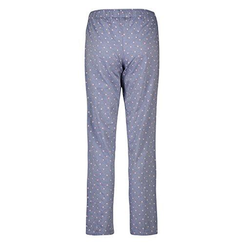 Hunkemöller Femme Pantalon de pyjama Woven 115349