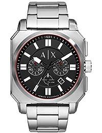 Moda - Armani Exchange - Relógios   Masculino na Amazon.com.br d736b7df8e