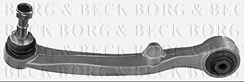 Borg & Beck BCA6426 Suspension Arm (Track Control Arm) Front LH: