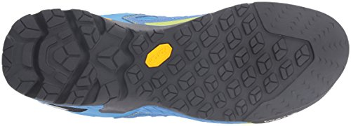 Salewa Mens Ms Firetail 3 Gtx Scarpe Da Trekking E Da Trekking Blu (blu Royal / Mostro 8580)