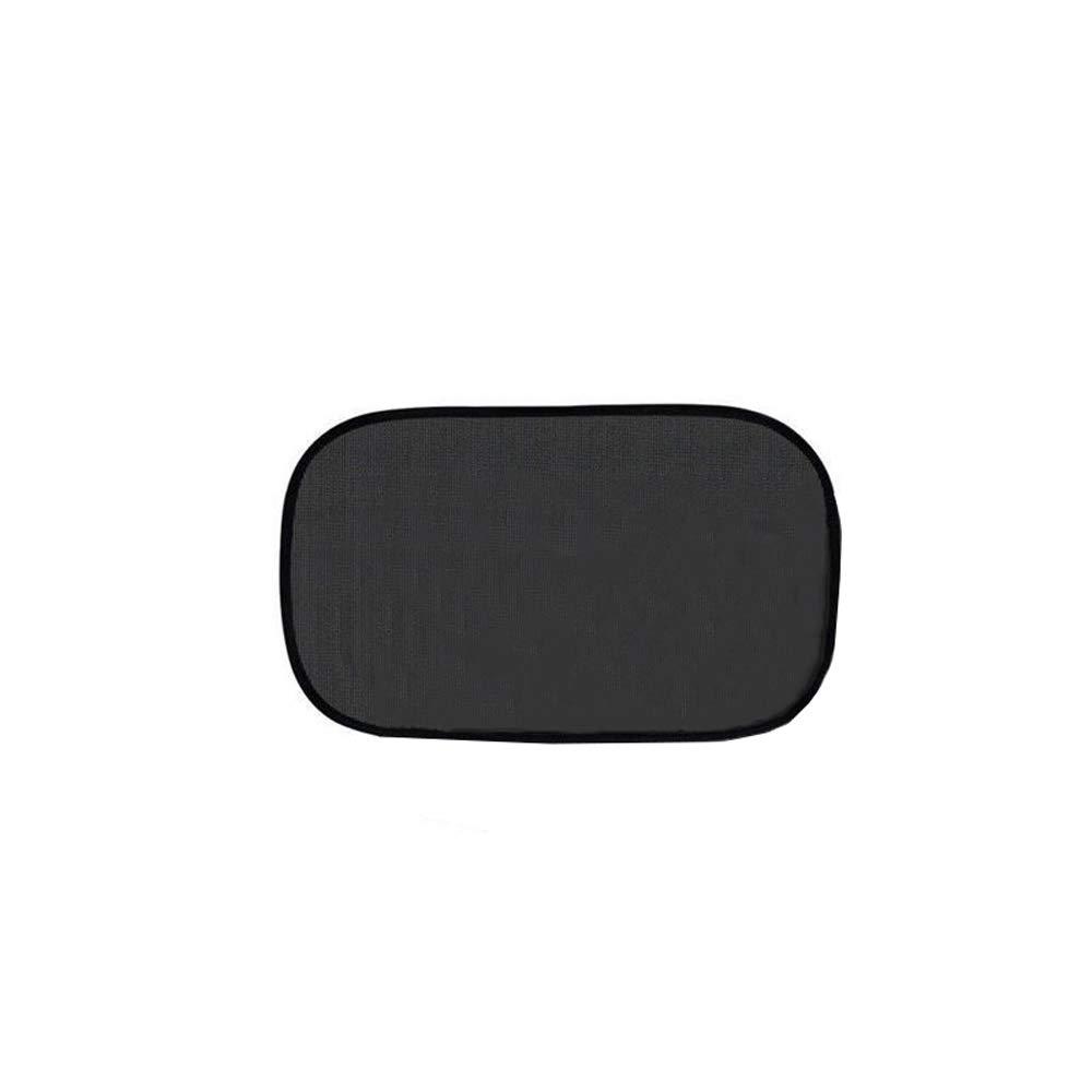 installation facile sans ventouses protection UV tr/ès grand format 50x30cm protection UV maximale Ogquaton Parasol pour vitre de voiture