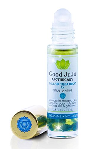 All Natural Breathe Easy Organic Chest Rub Roll On Oil. Organic Oregano and Eucalyptus. Safe for Kids.