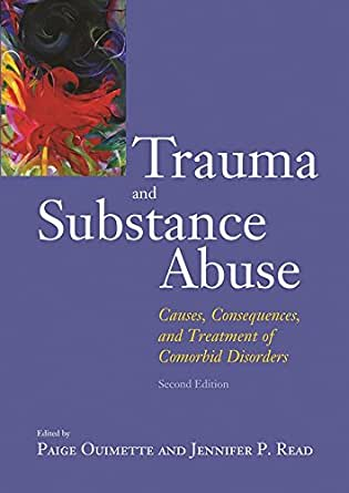 health consequences of substance abuse pdf