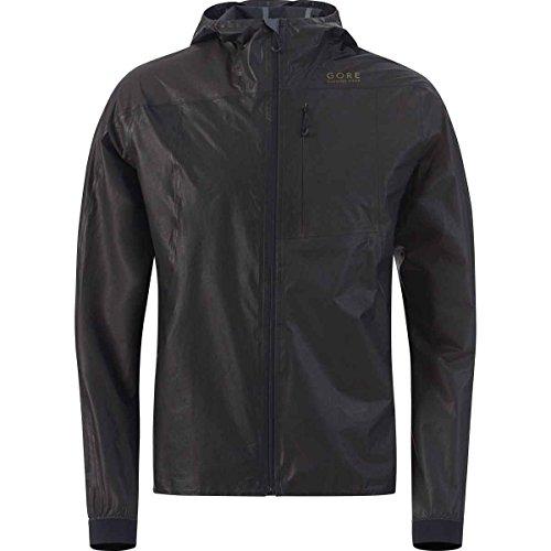 Gore Running Wear (Gore One GTX ShakeDry Active Run Jacket - AW17 - Medium - Black)