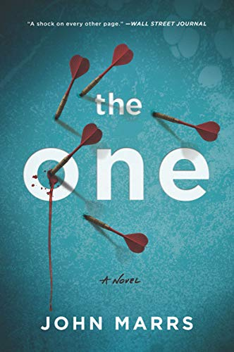 The One: A Novel (Finding Out Who You Are)