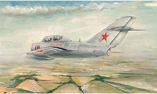 Trumpeter Mikoyan-Gurevich MiG-15 UTI Midget Model Kit