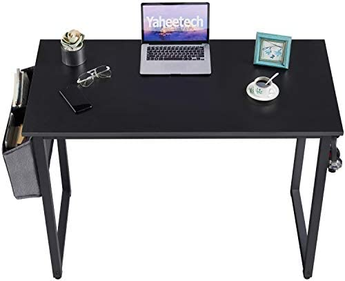 Yaheetech 40″ Computer Desk Home Office Desk