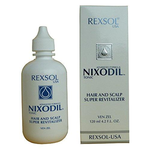 49b1621c5a5 REXSOL Nixodil Hair and Scalp Super Revitalizer new - byraninc.com