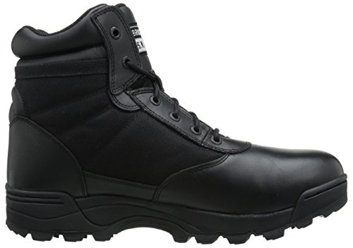 Original Swat Mens Classic 6 Inch Boot Tattico Nero