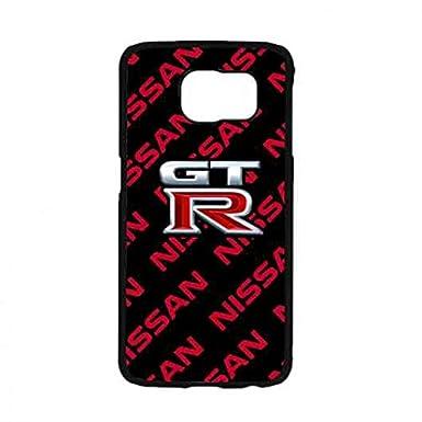 Diseño Nissan Logo Teléfono Móvil, Samsung Galaxy S7 TPU ...