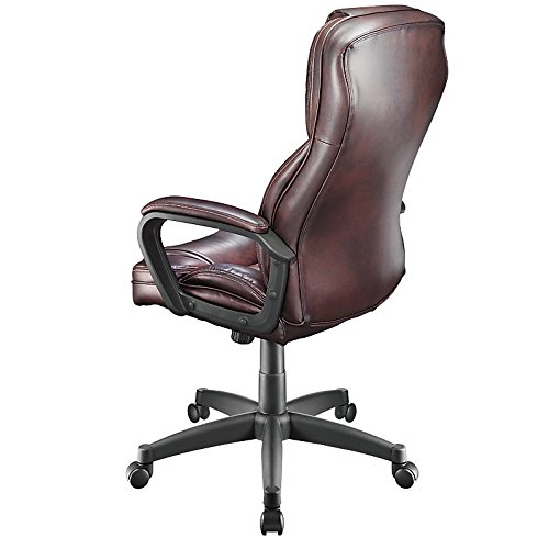 Realspace Fosner Chair Parts Realspace Fosner High Back